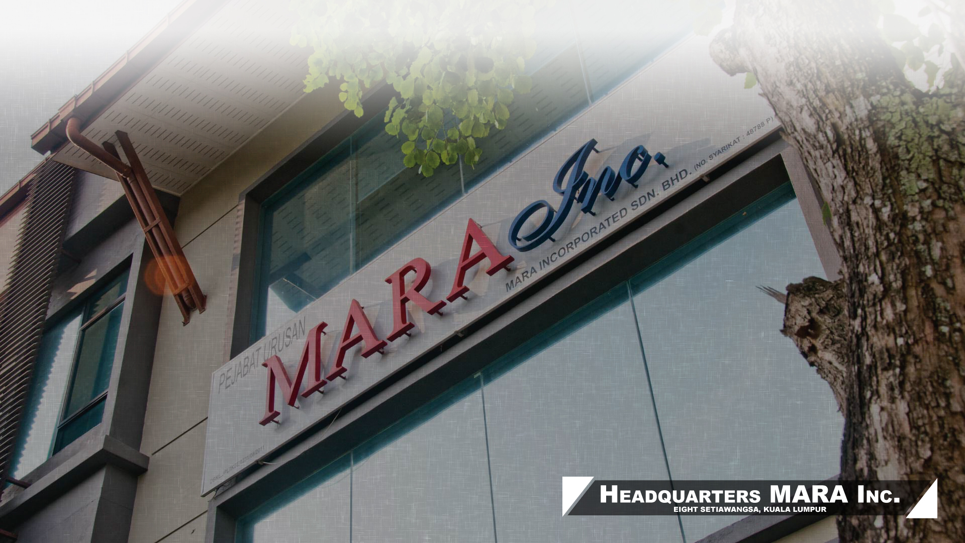 Headquarters MARA Inc.